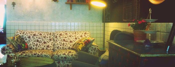 Coffee Room is one of Покушать.