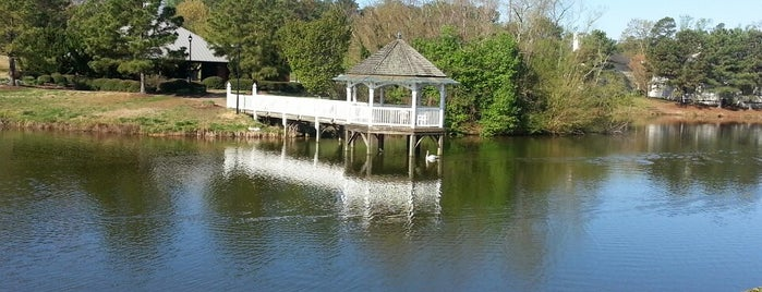 The Historic Powhatan Resort is one of AT&T Wi-Fi Hot Spots - Hospitality Locations.