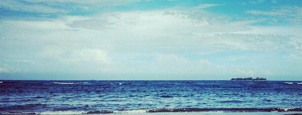 Playa Martí is one of Posti che sono piaciuti a René.