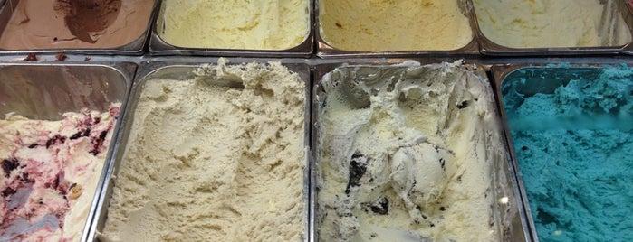 Cold Stone Creamery is one of Coffee, Dessert, Tea.
