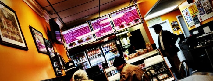 Drupati's Doubles & Roti Shop is one of Toronto: To-Do in The Six.