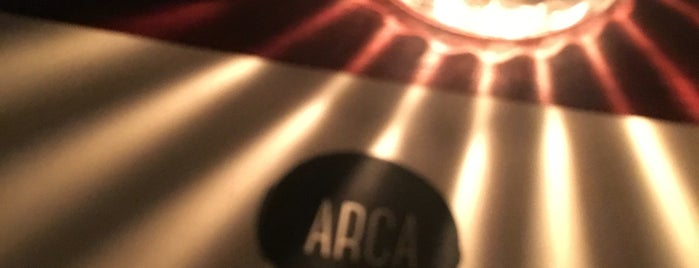 ARCA is one of Tulum.