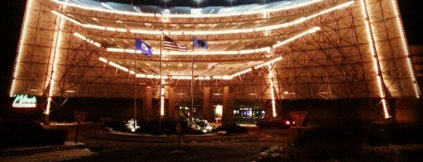 Grand Casino Hinckley is one of Minnesota Casinos.
