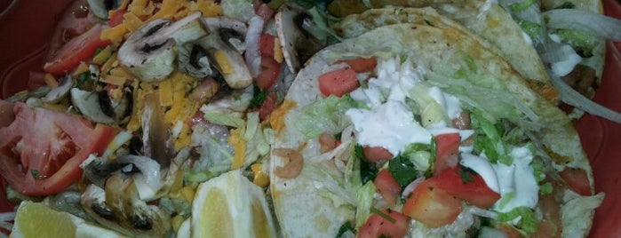 La Tapatia is one of Idaho Eats.