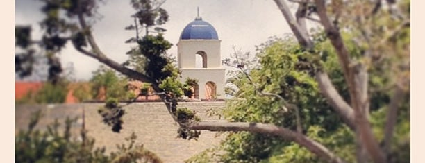 La Casa de Estudillo is one of San Diego.