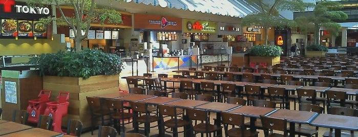 North Food Court is one of Tempat yang Disukai Alan.