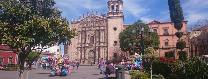 San Luis Potosí is one of Por Hacer.