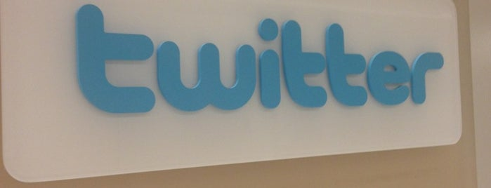 Twitter NYC is one of NYC Work Spaces & Tech Startups.