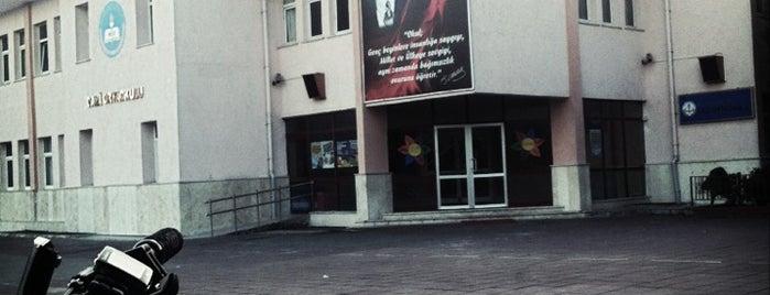 Ataköy Gazi İlköğretim Okulu is one of Hakanさんのお気に入りスポット.