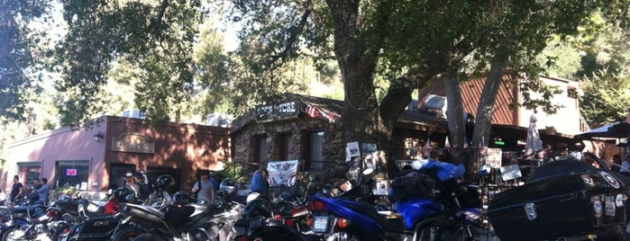 Rock Store is one of Old Los Angeles Restaurants Part 1.