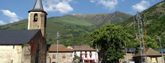 Bar Bodega La Tona is one of Pallars.