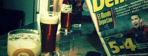 Cerveseries