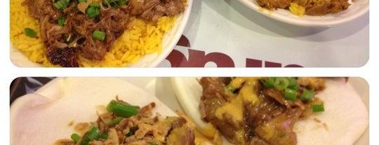 DooWee & Rice is one of My Favorites.