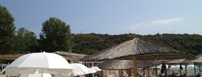 Paragka Beach Bar is one of Future sites.