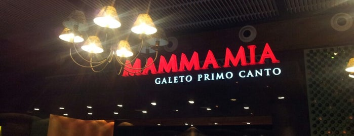 Mamma Mia is one of PORTO ALEGRE.