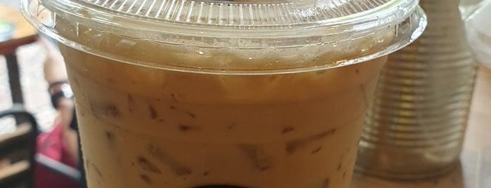 Coffee in Town is one of ขอนแก่น, ชัยภูมิ, หนองบัวลำภู, เลย.