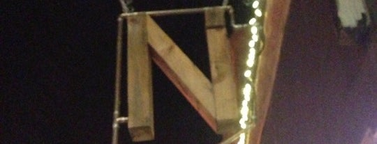 Nerd Inc. is one of Lugares guardados de Danielle.