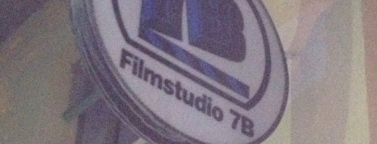 Filmstudio 7B is one of Modena.