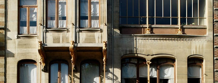 EU Prize for Cultural Heritage 2014