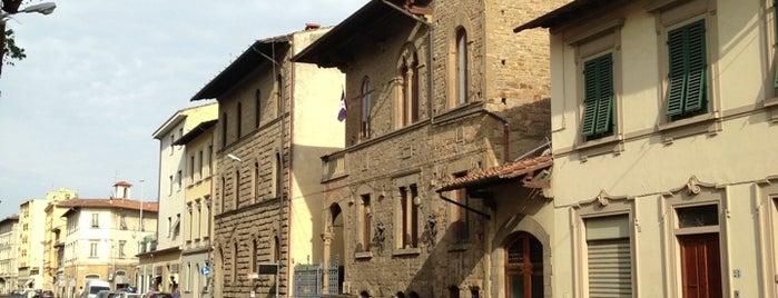 Marconi World Office is one of ufficiarredati.