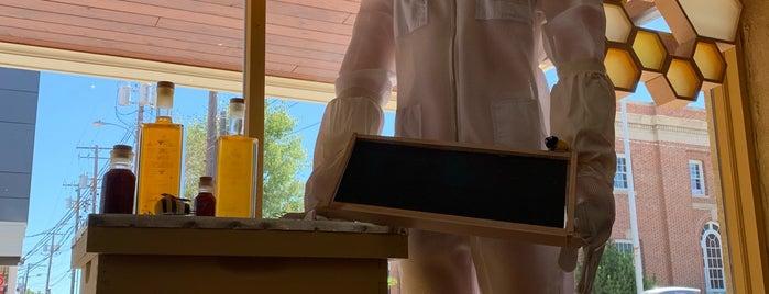 Montana Honey Bee Store is one of Orte, die Alika gefallen.