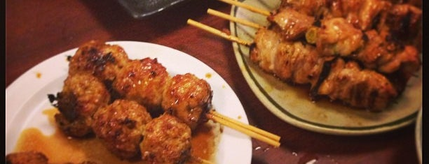 Shin-Sen-Gumi Yakitori is one of Food in SoCal.