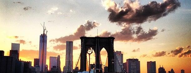 NYC à trois