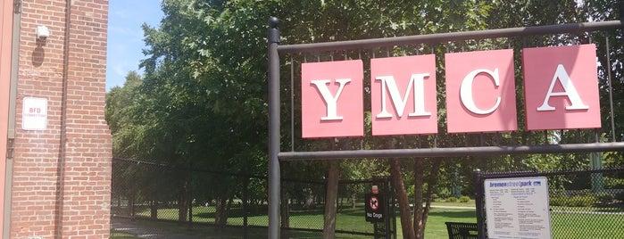 East Boston YMCA is one of Locais curtidos por Jenn 🌺.