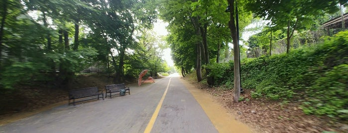 Cedar-Lowell Bike Path is one of Boston.