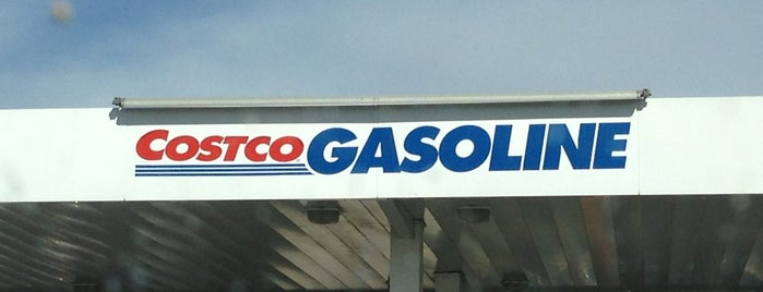 Costco Gasoline is one of Stephanie 님이 좋아한 장소.