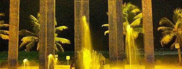 Arcos da Orla de Atalaia is one of Locais curtidos por Mil e Uma Viagens.