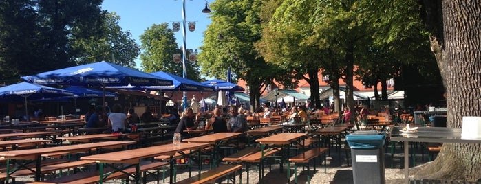 Königlicher Hirschgarten is one of Munich Social.