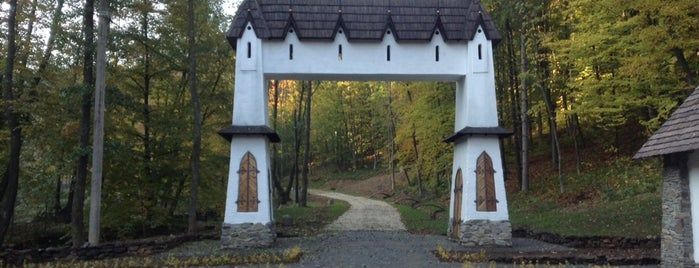 Парк Шенборна / Schönborn Park is one of Хочу посетить.