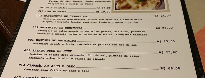 Armazém do Chef is one of Posti salvati di Mariana.
