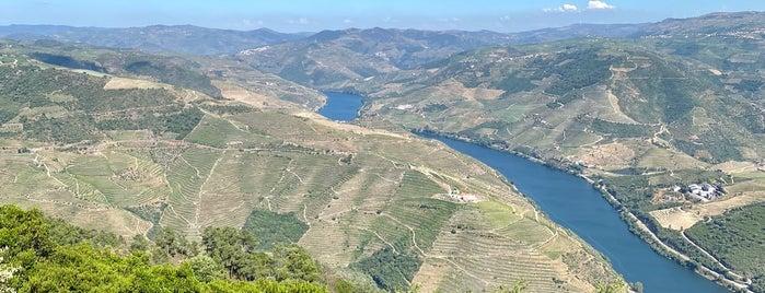 Miradouro São Leonardo De Galafura is one of Portugal.