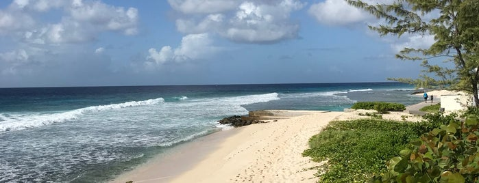 Rockley Beach is one of Barbados.