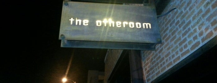 the otheroom is one of LA.
