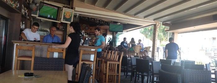 The Meeting Pub is one of Posti salvati di nikka.