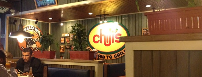 Chili's is one of Favorites in Egypt.