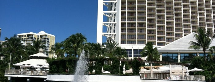 Naples Grande is one of HOTELS.