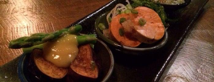 Kinkaku Izakaya 金かく燒鳥居酒屋 is one of My Waterloo Lunch Choices..