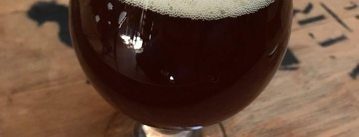 Stumptown Ales is one of Posti salvati di Rachel.