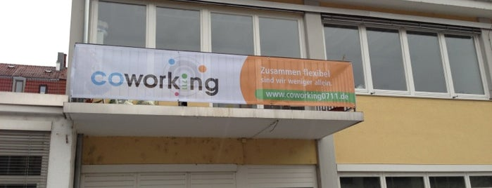 Coworking0711 is one of STARTUP Hotspots.