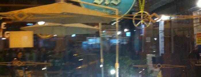 14 Bis Studio Bar is one of Bianca 님이 좋아한 장소.