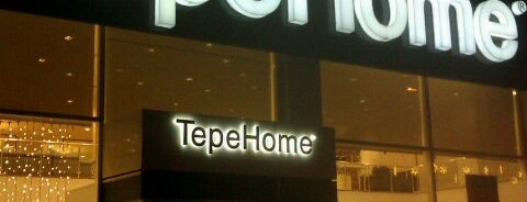 TepeHome is one of ANTALYA.