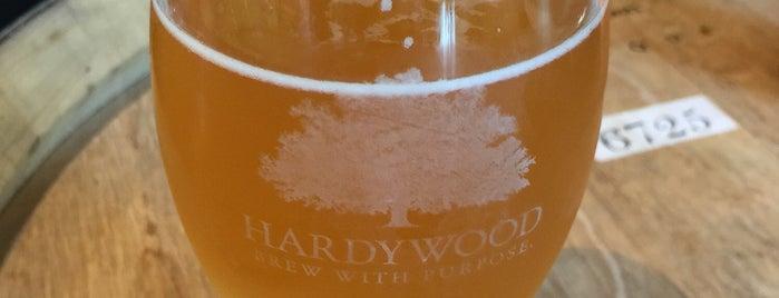 Hardywood West Creek is one of Posti che sono piaciuti a Neil.