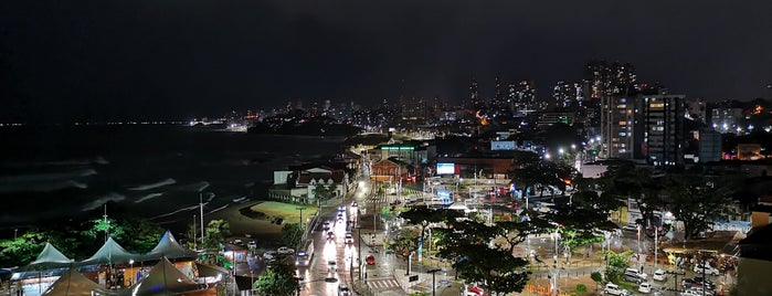 Rio Vermelho is one of Orte, die Jaqueline gefallen.