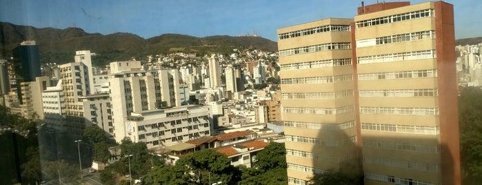 Cruzeiro is one of Orte, die Dade gefallen.