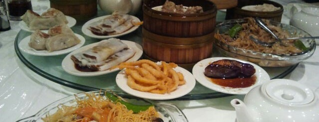 Rol San Restaurant 龍笙棧 is one of The World Outside of NYC and London.