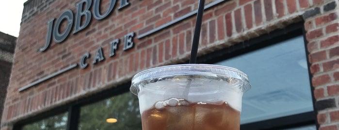 Joboken Cafe is one of Victoria : понравившиеся места.